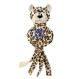 Kong Kong Wubba No-Stuff Large Cheetah