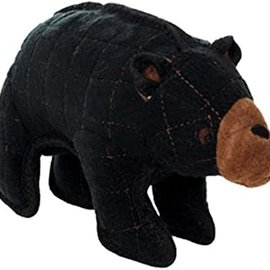 VIP Products Tuffy Jr Bear Dog Toy