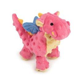 GoDog Go Dog Dragon Small Pink