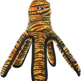 VIP Products Tuffy Octopus Large Dog Toy Level 10!