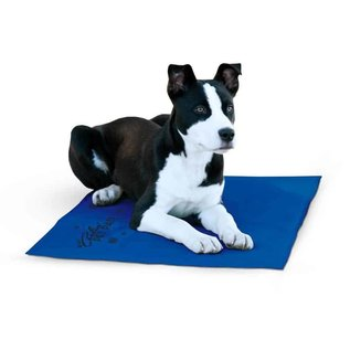 """k&h Cooling Pet Pad Small 11x15"""""""