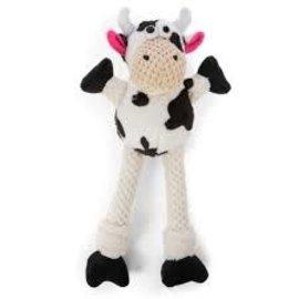 GoDog GoDog! Sitting Cow Toy