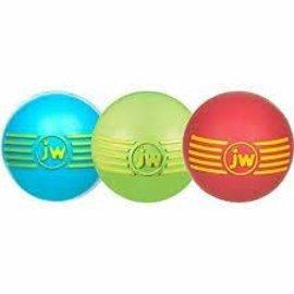JW Sml iSqueak Ball