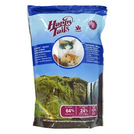 Happy Tails Happy Tails Holistic Cat Food - Chicken, Fish, Rice and Veggies (3lb)