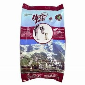 Happy Tails Happy Tails Holistic Dog Food - 7lbs