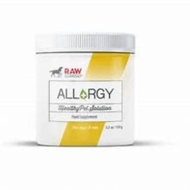 raw support Raw Support Allergy Suppliment 5.3oz/150g