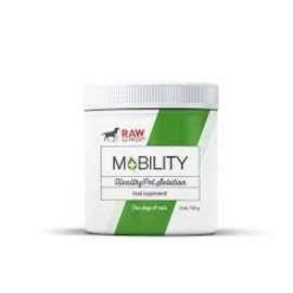 raw support Raw Support Mobility Suppliment 3.5oz/100g