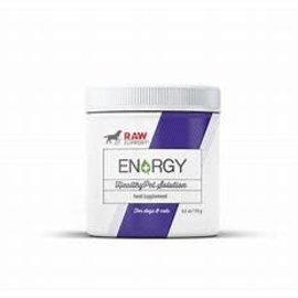 raw support Raw Support Energy Suppliment 6.2oz/175g