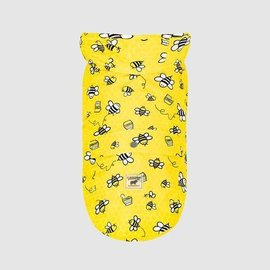 Canada Pooch Canada Pooch - Pick Me Poncho (Bee Design) - Size 18