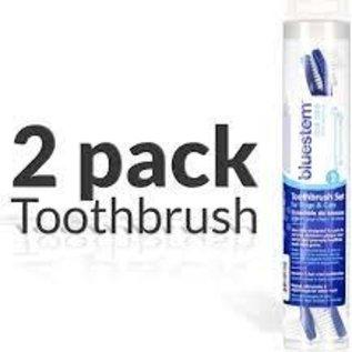 Bluestem BOC Tootbrush Set 2pk