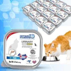 FORZA 10 AMERICA Forza 10 - Urinary Salmon Formula - Cat - 3.5oz