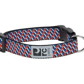 """RC Pets RC Pets Vector Clip Collar Small  (9""""-12"""")"""