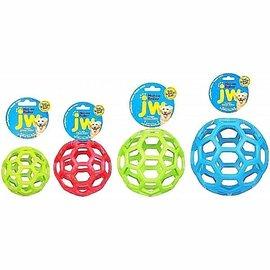JW JW Large Hol-ee Roller Large (Assorted Colour)