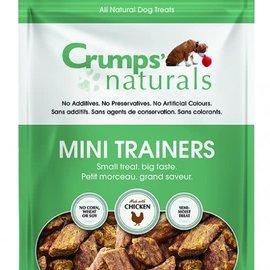 Crumps' Crumps Mini Trainers Chicken Semi Moist Dog 250g