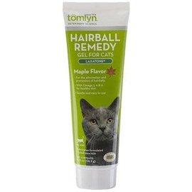 Tomlyn Tomlyn Laxatone - Hairball Remedy - Maple Flavour -  2.5oz