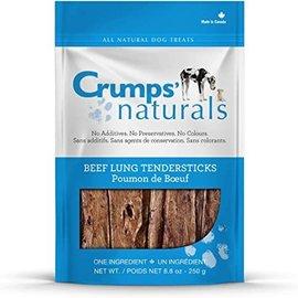 crump's Crumps Beef Tendersticks - 8.8oz