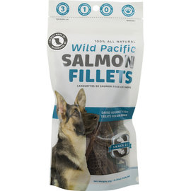 Snack 21 Snack 21 Salmon Fillets 65g