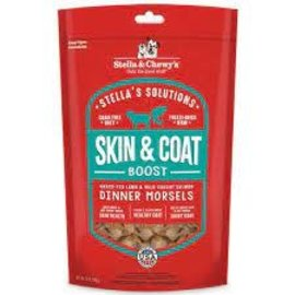 Stella & Chewy's Stella & Chewy's Skin & Coat Boost Lamb and Salmon Dinner Morsels 13oz