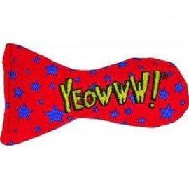 Yeowww! Catnip Yeowww! Catnip Filled Sardine Toy
