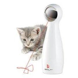 PETSAFE Frolicat Bolt Autmatic Laser Cat Toy