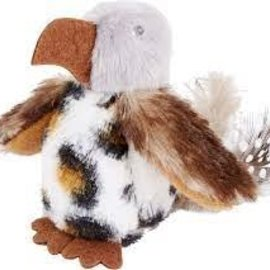 OurPets Ourpets Catnip Plush with Audio (Hatchling)