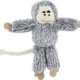OurPets Ourpets Catnip Plush with Audio (Yeti)