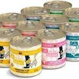 Weruva Weruva Cats in the Kitchen Variety Pack 12x10oz Cans