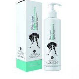 Nano Sanitas Nano Sanitas Chamomile Puppy Shampoo 250mL (Paraben Free)