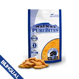 Pure Bites PUREBITES® CHEDDAR CHEESE FREEZE-DRIED DOG TREATS 250 GM
