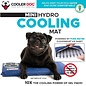 "Cooler Dog Cooler Dog Mini Hydro Cooling Mat 18""x10.5"""