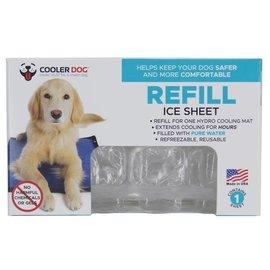 Cooler Dog Cooler Dog Mini Ice Sheet Refill