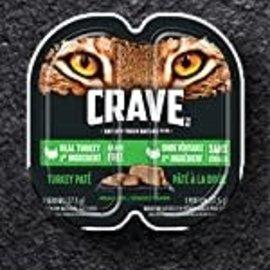 Crave Crave Pate - Turkey - 37.5g