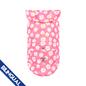 Canada Pooch Canada Pooch - Pick Me Poncho (Daisy Design) - Size 14