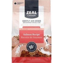 Zeal Zeal - Air Dried Salmon - 1lb