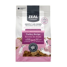 Zeal Zeal - Air Dried Turkey - 1lb