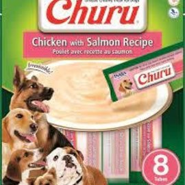Inaba Inaba Dog Churu - Chicken Recipe  8 Pack (5.6oz)