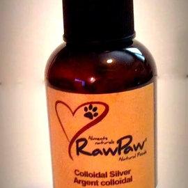 RAWPAW RawPaw Colloidal Silver