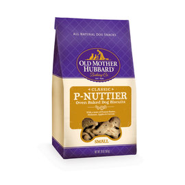 old mother hubbard Old Mother Hubbard - P-Nuttier Small Size 20oz