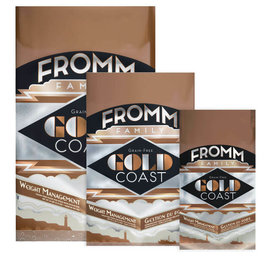Fromm Fromm Dog Gold Coast Weight Management 4lb