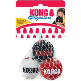 Kong Kong Signature Sport Balls Small