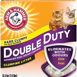 Arm & Hammer Arm & Hammer - Double Duty Litter 27.9lbs