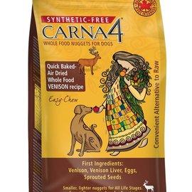 Carna4 Carna4 Dog Food - Venison 2.2lb