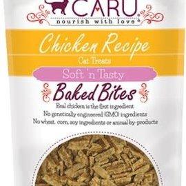 Caru Caru Soft N' Tasty Bites Chicken Recipe 3oz