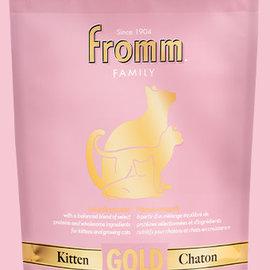Fromm FROMM Family Gold Cat Dry - Kitten 4lbs