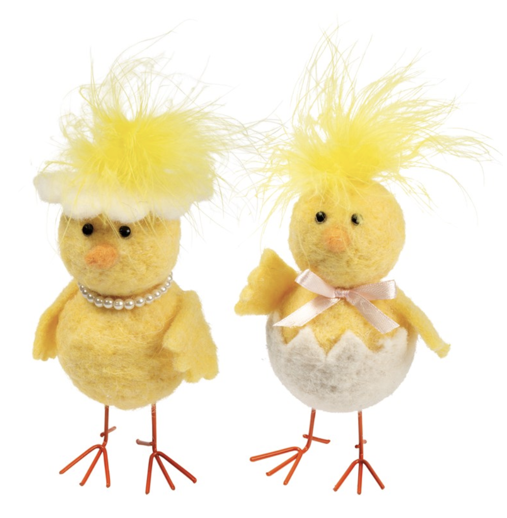 Chick Set