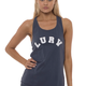 L'urv Cupids Arrow Singlet Size Large
