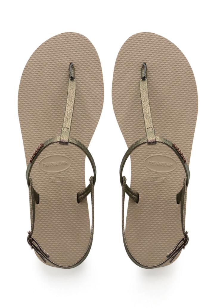 Havaianas You Riviera Sandal