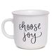 Choose Joy Campfire Mug