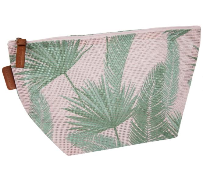Mesh Cosmetic Bag Kasbah