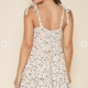 Multi Color Dot Dress